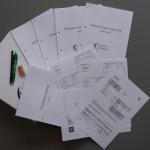 Materiály ke kurzům účetnictví