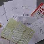Materiály ke kurzům daní