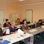 Naše učebny v Liberci 4